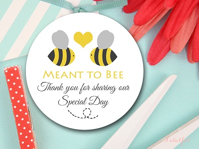LF11-meant-to-bee-wedding-favor-tags-stickers