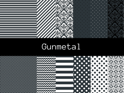 Gunmetal Digital Paper