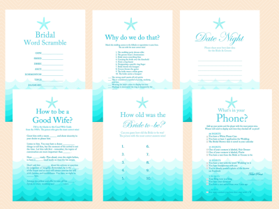 nautical_bridal_shower_sea_coral_aqua_starfish_waves_beach_theme_package