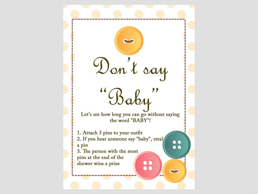 baby game diaper pin game cute as a button baby shower them games