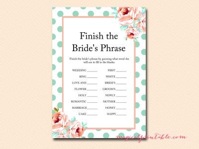 finish-the-phrase