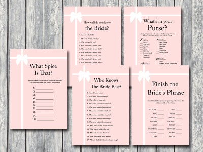 pastel-pink-ribbon-bridal-shower-games-pink-tiffany-bridal-shower-games