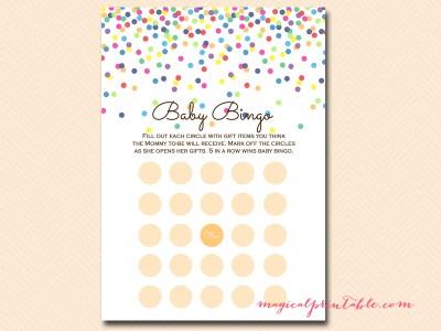 baby-bingo