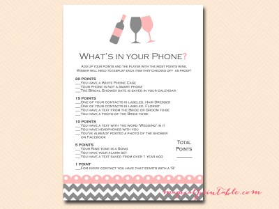 whats-in-your-cellphone-game