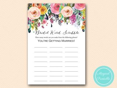 bridal-word-scrabble