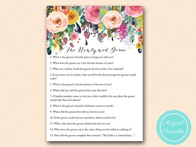 the-newlywed-game