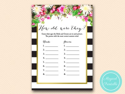 BS176-how-old-were-they-pink-floral-bridal-shower-games