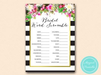 BS176-scramble-bridal-words-pink-floral-bridal-shower-games
