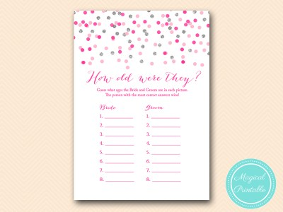 BS179-how-old-were-they-silver-pink-bridal-shower-games-printable
