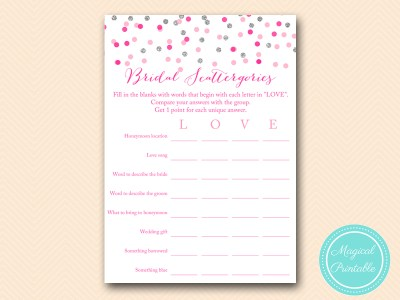 BS179-scattergories-bridal-silver-pink-bridal-shower-games-printable