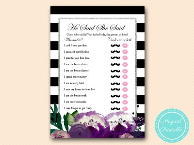 BS181-he-said-she-said-purple-silver-bridal-shower-game