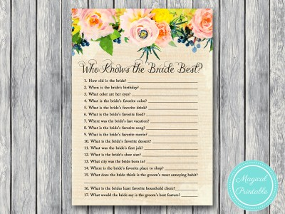 BS183-who-knows-bride-best-rustic-burlap-floral-bridal-shower-games