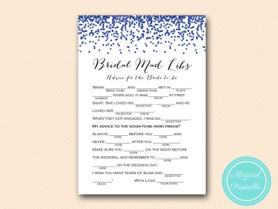 BS408-mad-libs-advice-bride-navy-bridal-shower-game