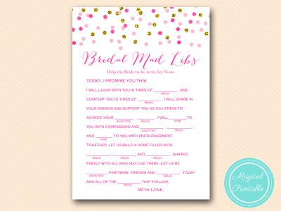 BS425-mad-libs-help-bride-write-vows-pink-gold-bridal-shower-game
