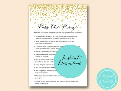 BS46-pass-the-prize-gold-confetti-bridal-shower-game