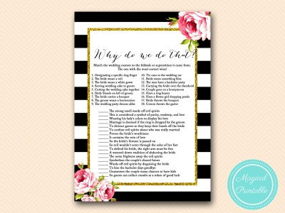 BS10B-why-do-we-do-that-black-stripes-pink-floral-chic-bridal-shower-game