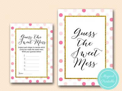 TLC430-P-sweet-mess-pink-gold-baby-shower-game-girl