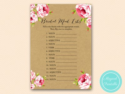 mad-libs-help-write-vows-VERSION-B-fill-with-words-kraft-paper-bridal-shower