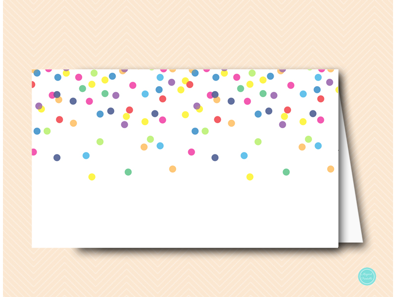 baby sprinkle games  confetti baby shower games