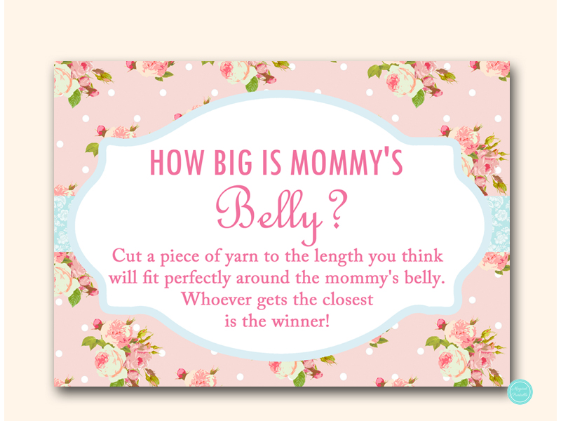 It's just a graphic of Playful How Big is Mommy's Belly Free Printable