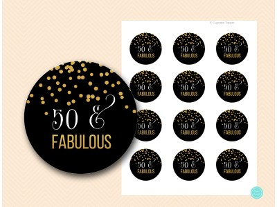bs483-cupcake-toppers-2inches-fifty-and-fabulous-birthday-toppers