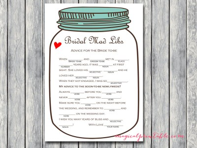 mad-libs-advice-mason-jars-bridal-shower-hens-game