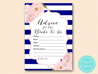 BS177-advice-for-bride-navy-bridal-shower-game