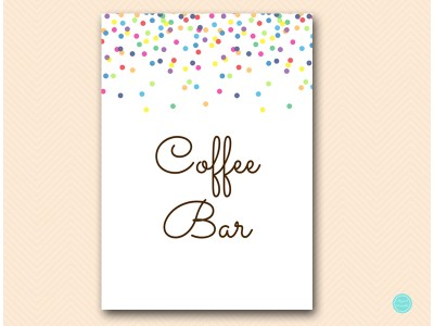TLC108-sign-coffee-bar-baby-sprinkled-with-love-baby-shower