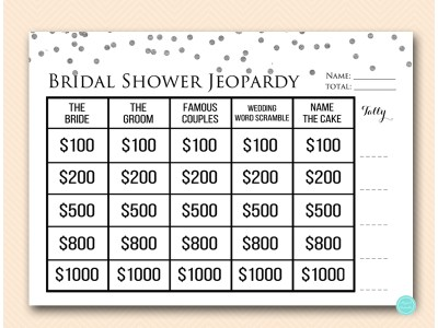BS149-Jeopardy-Bridal-Shower-Quiz-silver-bridal-shower-game