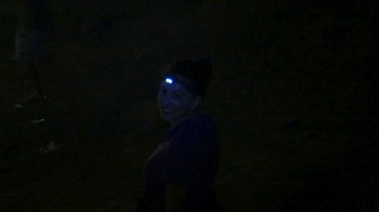 Nong Khiaw - Pathok Caves - Headlight Tanya
