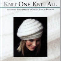 Knit One Knit All, il libro postumo di Elizabeth Zimmermann