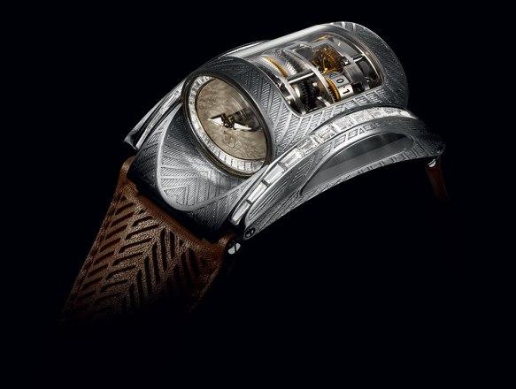 Bugatti Victoire de Parmigiani Fleurier