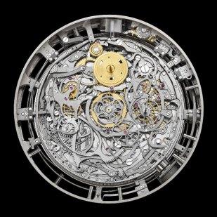Vacheron Constantin 57260 - Montre la plus compliquée au monde