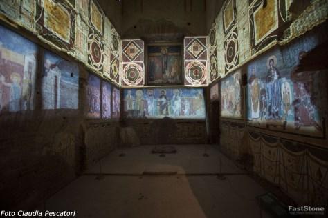 s.maria antiqua