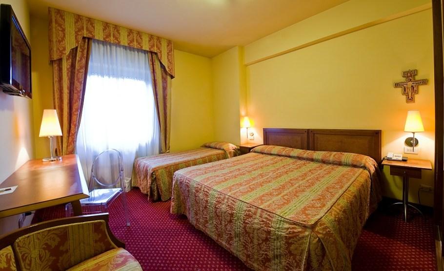 camera hotel monte meraviglia