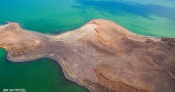 Hitting Lake Turkana