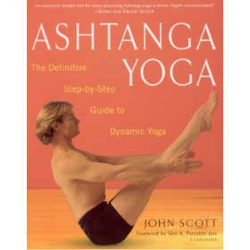 Ashtanga Yoga by John Scott