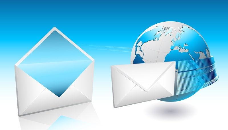 E-mail marketing, mailing, e-mail