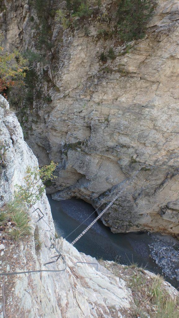The bridge for part 6