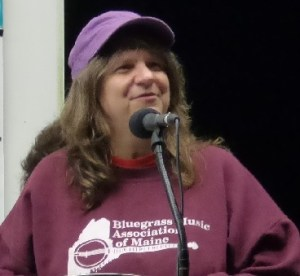 Mama Beth Revels BMAM President
