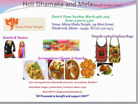 Holi Dhamaka Bhar 4