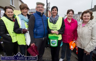 Good Friday Morning Hospice Walk 14-4-2017