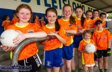 Kellogg's Cúl Camp Desmonds GAA Club 12-7-2017