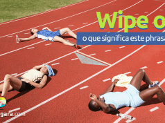 Wipe Out | O Que Significa Este Phrasal Verb?