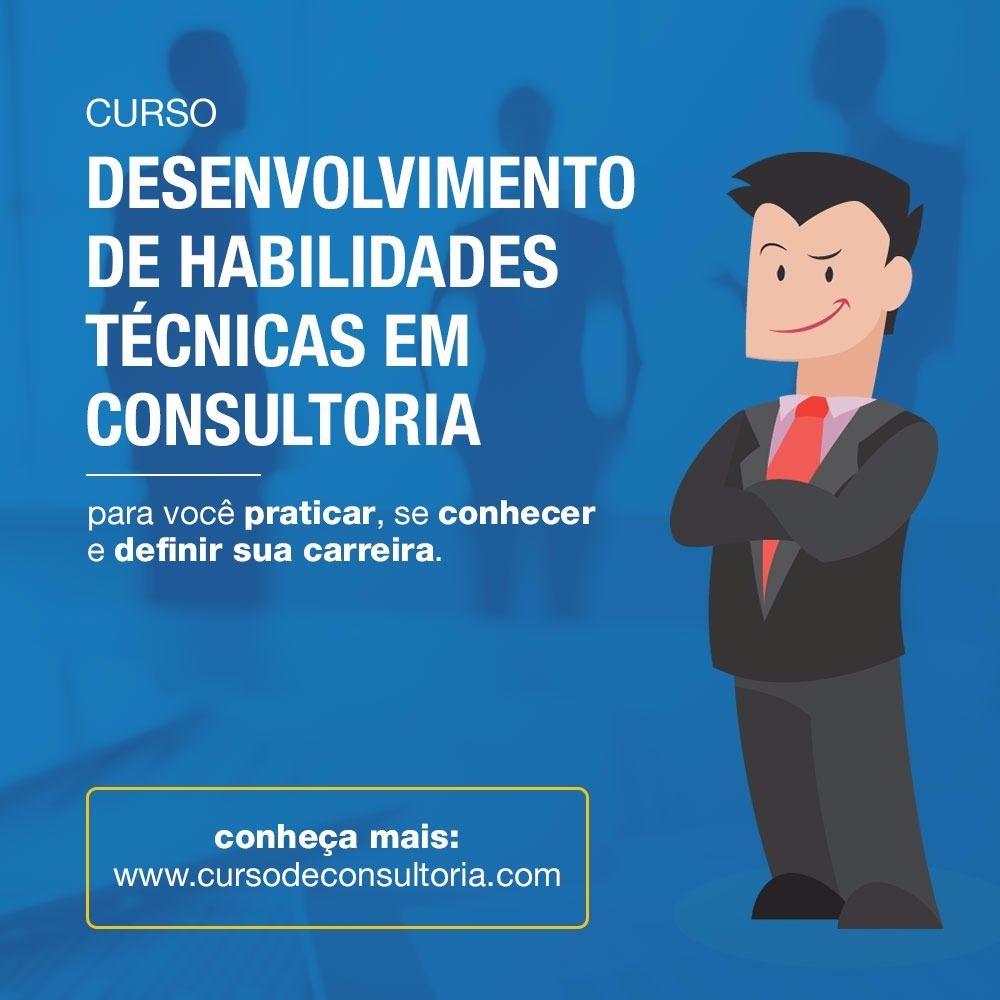 Desenvolvimento de Habilidades Técnicas em Consultoria