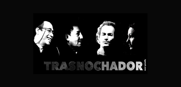 Trasnochador, concert le 27 mai 2016 à 20h