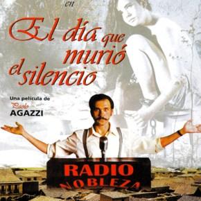 Cinéma bolivien - Le jour où le silence est mort, vendredi 3 juin 2016 à 19 h