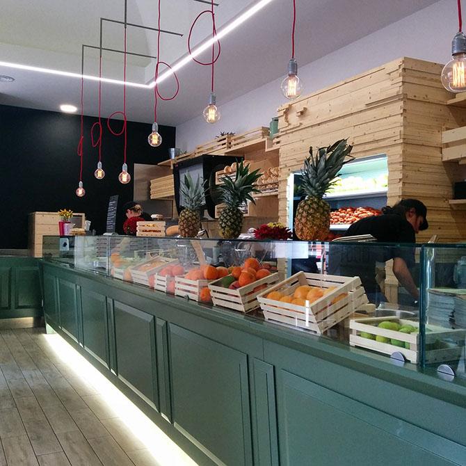 Locali di design a roma i miei top 5 maisonlab - Food design roma ...