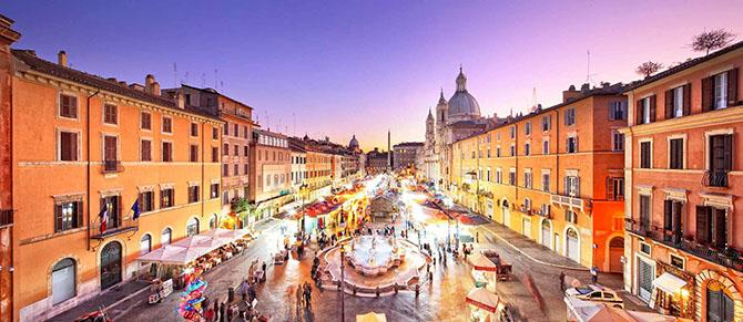 Locali di design a Roma, i miei top 5