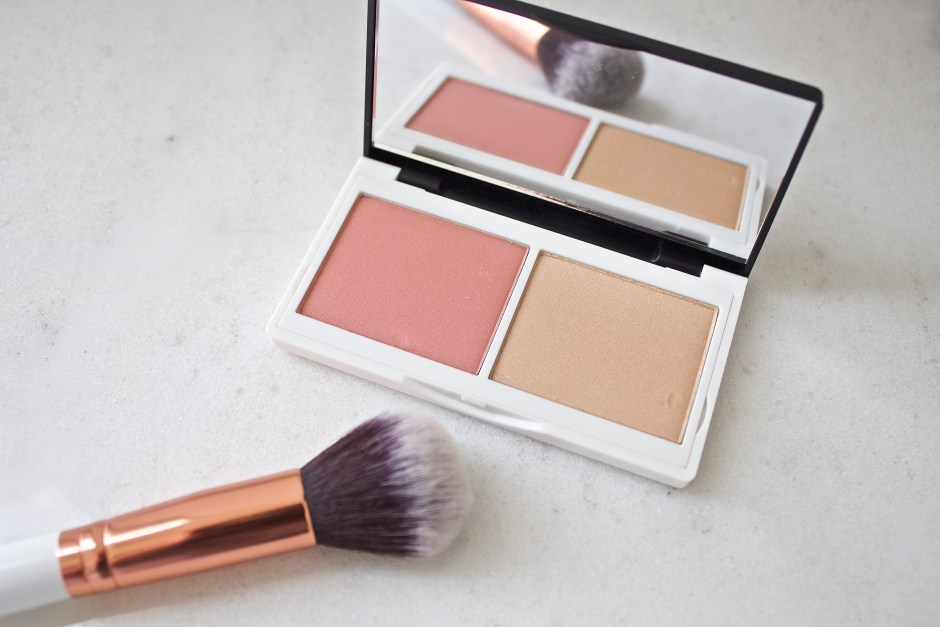 Loving Lately: Lily Lolo Coralista Cheek Duo